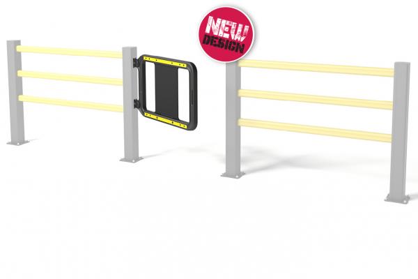 Porte de sécurité SG Swing Gate