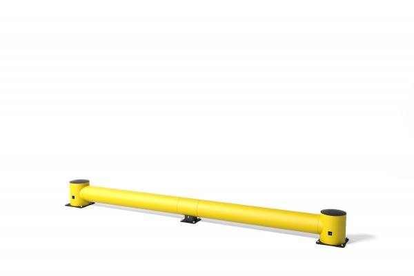 Rammschutz in flexiblem Polymer TB 260