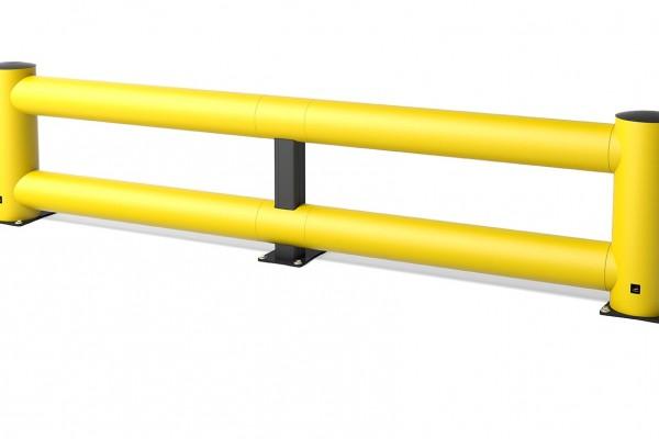 Barrera en polímero flexible TB 260 Double