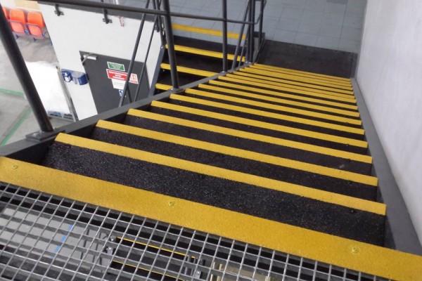 Boplan Xtra Grip stairs