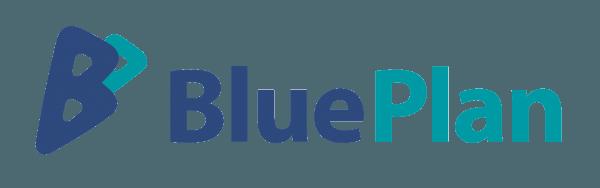 Boplan distributor: BluePlan Oy logo