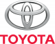 Boplan client: Toyota logo