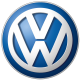Boplan client: Volkswagen logo