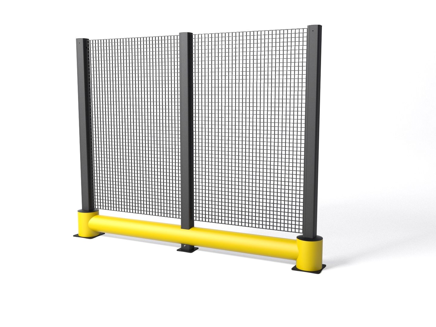TB 260 Plus Fence