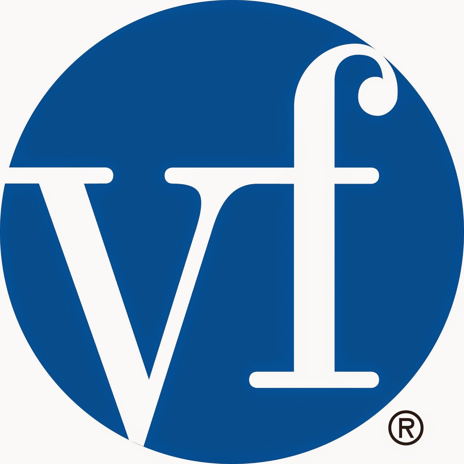 Boplan client: VFC logo