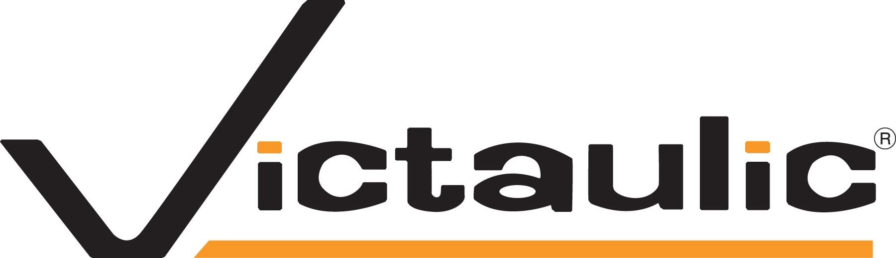Boplan client: Victaulic logo